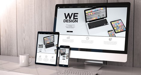 Website Design Ajax